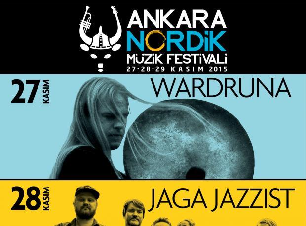 Ankara Nordik Müzik Festivali