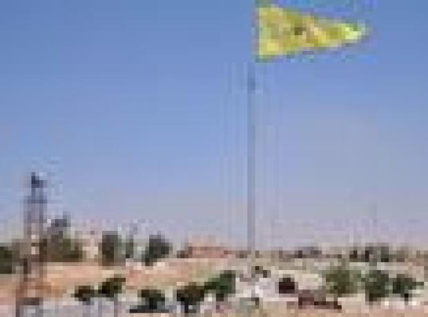 IŞİD Tel Abyad'ın 'doğusuna saldırdı'