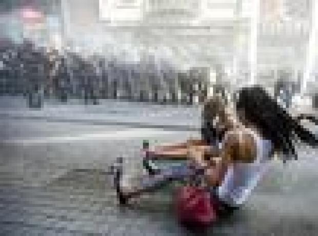 Onur Haftası Komitesi: Valilik suç işledi