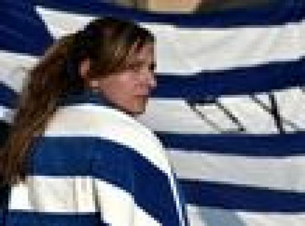 Yunanistan IMF'ye olan borcunun taksidini ödemedi