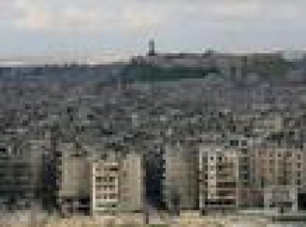 Suriye: Halep'te yoğun çatışmalar