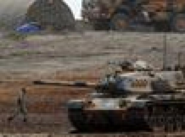 Economist: Türkiye için en iyi tampon bölge modeli İsrail'inki