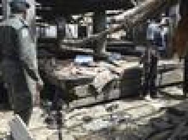 Boko Haram camilere saldırdı: 150 ölü