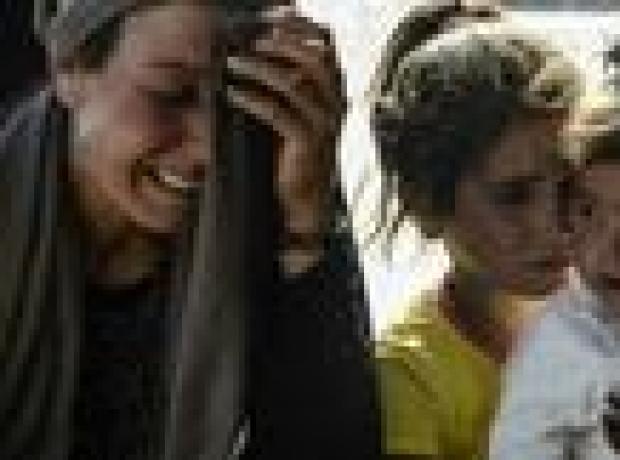 HRW: IŞİD, Kobani'de sivilleri kasıtlı olarak öldürdü