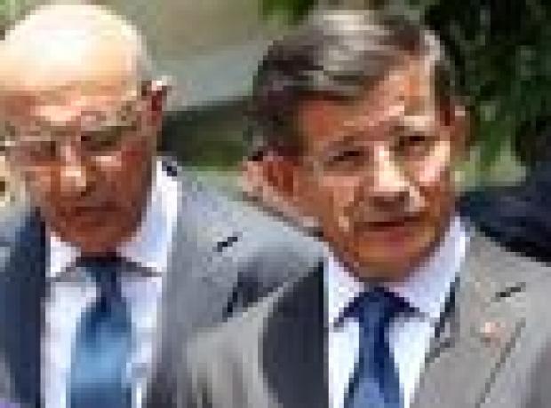 Davutoğlu: Koalisyon görüşmeleri haftaya başlıyor