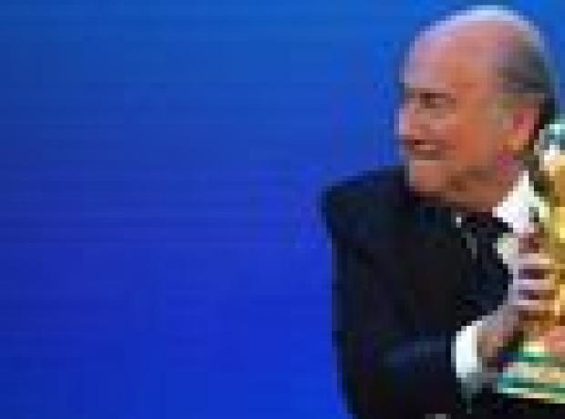 Sepp Blatter karşı saldırıya geçti