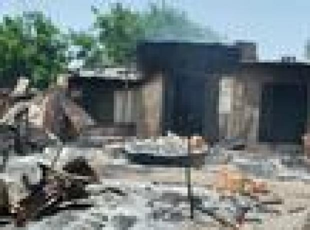 Boko Haram bugün de kiliseye saldırdı