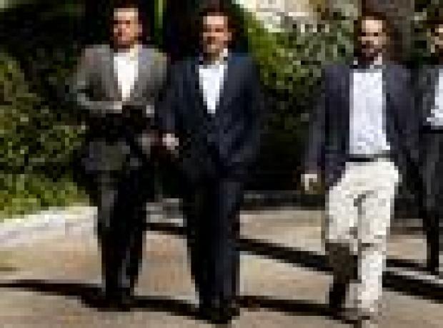 Yunanistan'da tüm partilerden Tsipras'a destek