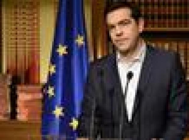 Yunanistan Başbakanı, Avrupalı liderlere plan sunacak