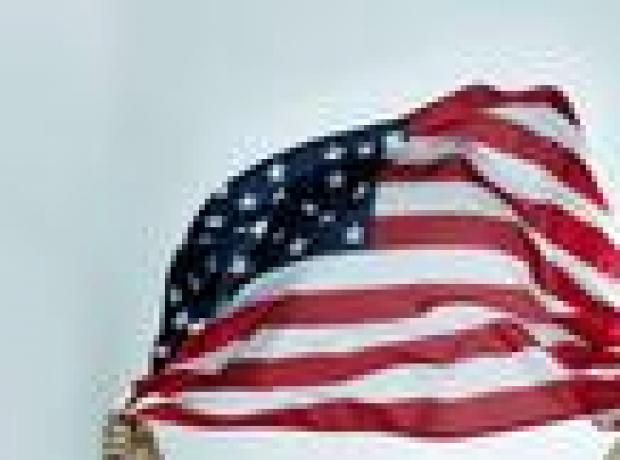 DERGİ - Amerikan milli marşının krizle ilgisi ne?