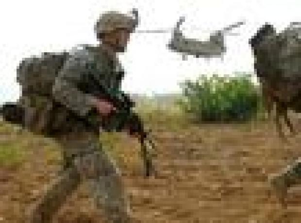 ABD, 40 bin asker azaltıyor