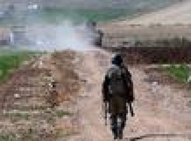 WP: 'Suriye sınırında fiili güvenli bölge kurulacak'