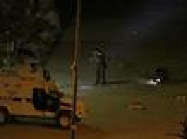 Malazgirt Jandarma Komutanı'na suikast