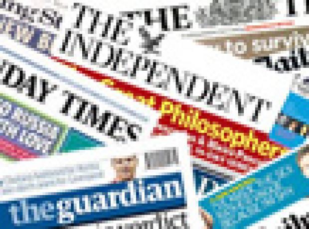 30 Temmuz İngiltere basın özeti