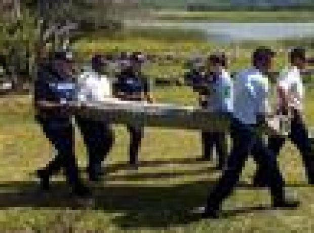 'Karaya vuran parça kayıp Malezya uçağına ait olabilir'