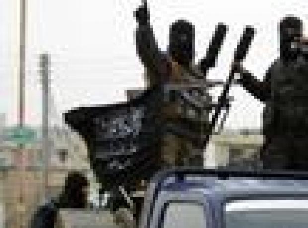 Nusra Cephesi Türkiye'den giden 'eğit-donat birliğini kaçırdı'