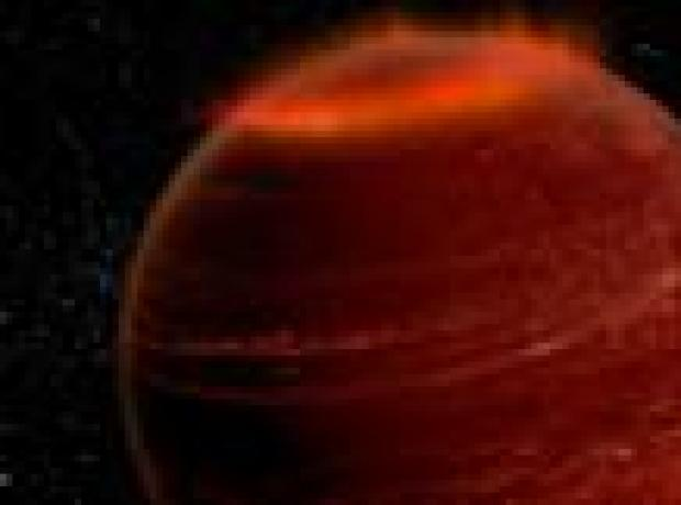 Başka bir güneş sisteminde ilk kez kuzey ışıkları görüldü