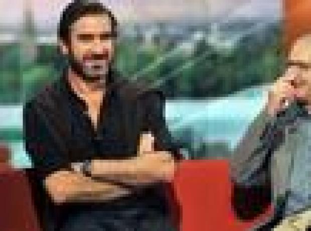 Eric Cantona, Bath City'ye ortak oluyor