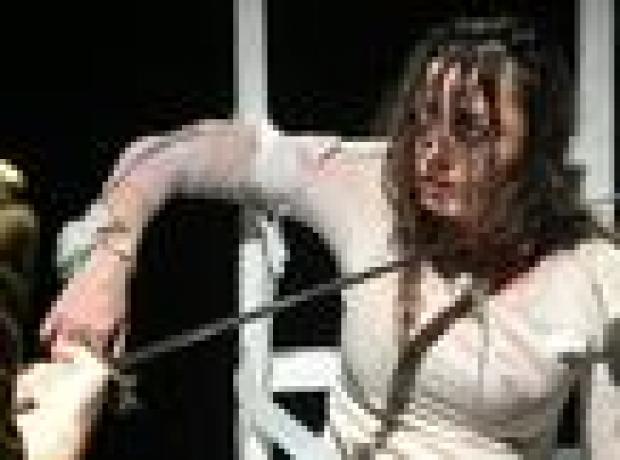 Edinburg Fringe Festivali'nde Türkçe oyun: İmparatorluk Kuranlar