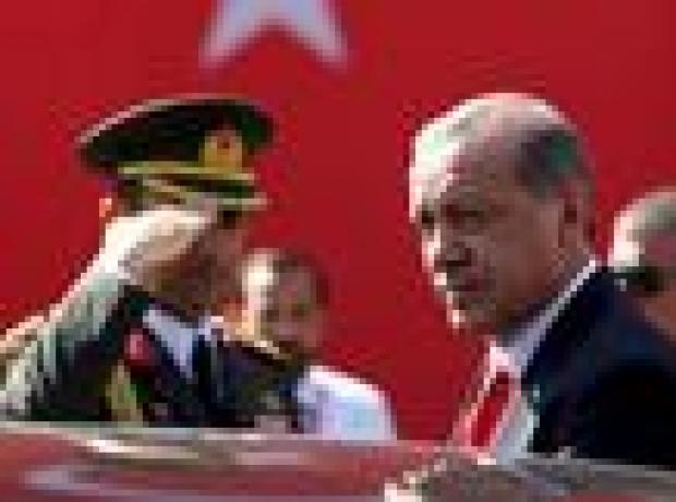 Economist: Türkiye Orta Doğu'daki kaosu artırıyor