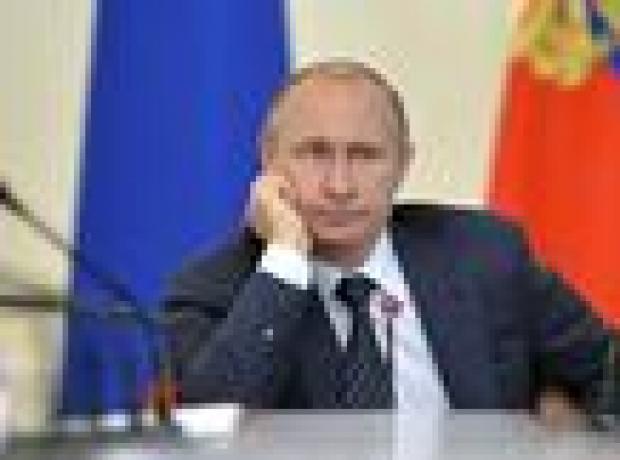 'Casusun ölüm emrini Putin verdi'