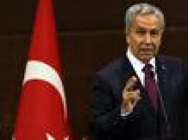 Nursel Aydoğan'dan Arınç'a: Suç işlemiştir