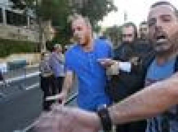Kudüs'teki LGBT yürüyüşünde bıçaklanan kız öldü