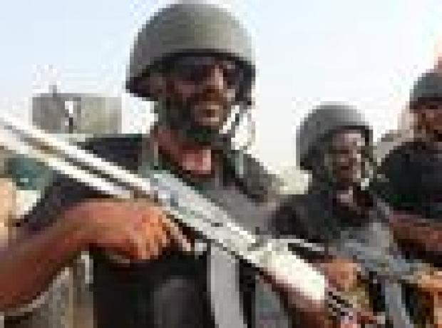 Yemen'in en büyük askeri üssü 'Hadi yanlılarının eline geçti'