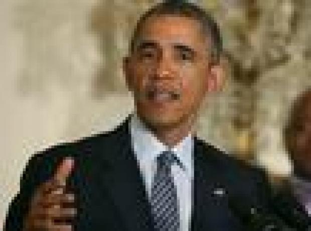 """Obama'dan """"Temiz Enerji Planı"""""""