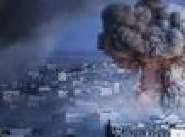 'Koalisyonun IŞİD saldırılarında 459 sivil öldürüldü'