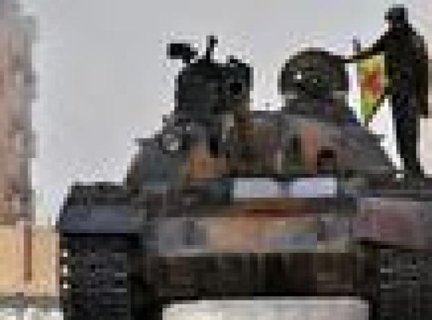 WSJ: ABD ve Türkiye, Kürtleri güvenli bölgeye sokmayacak