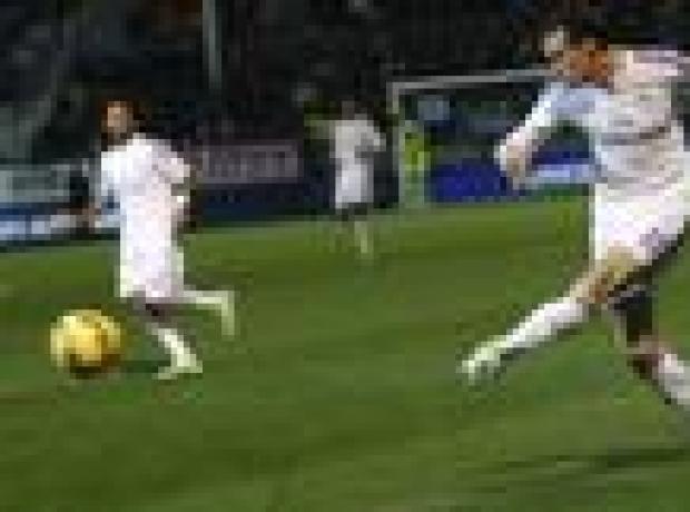 Manchester United'dan Bale'e rekor teklif