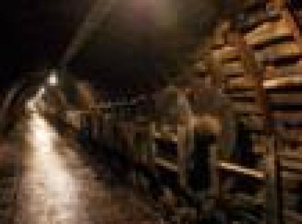 'Altın yüklü efsane Nazi treninin yeri tespit edildi'