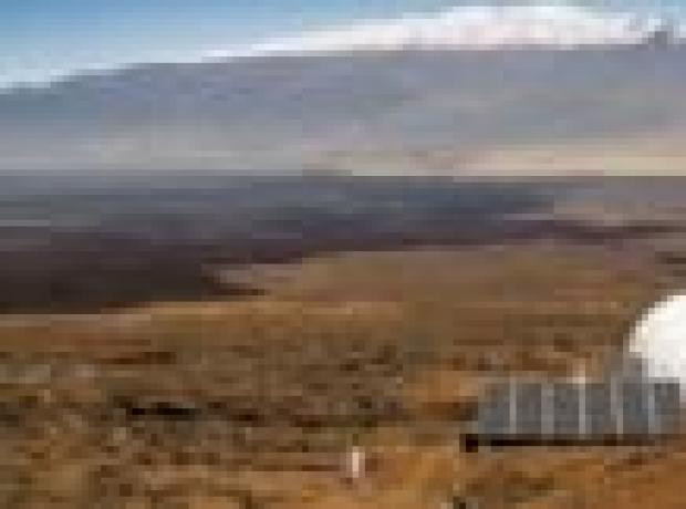 NASA'nın Mars deneyi: 1 yıllık yalnızlık başladı