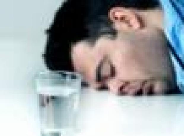 İçki sersemliğinin tek çaresi 'az içmek'