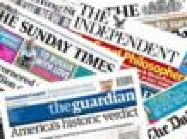 1 Eylül İngiltere basın özeti