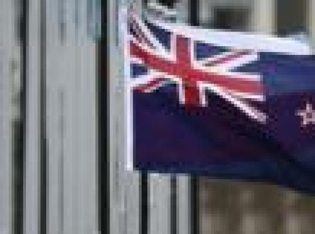 Yeni Zelanda'nın yeni bayrak adayları seçildi