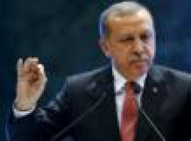 Erdoğan: Avrupa ölen her mültecinin vebaline ortaktır