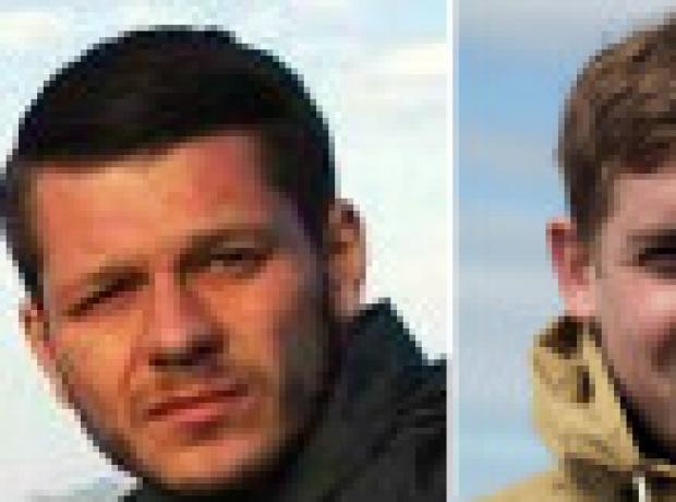Guardian: Vice News çalışanı İngiliz gazeteciler sınır dışı edilecek