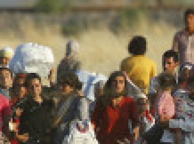 Times: Türkiye Kürtleri soğuk karşılıyor