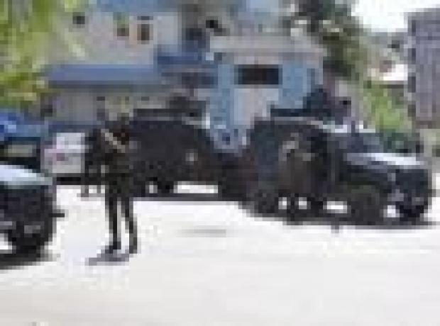 Tunceli ve Şırnak'ta PKK saldırıları