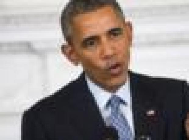 Obama: Rusya'nın Suriye'de hava saldırıları IŞİD'i güçlendiriyor