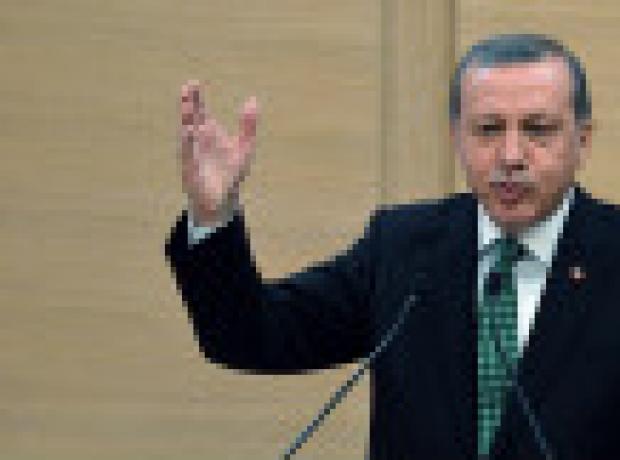 Belçika basını: Brüksel Belediyesi, Erdoğan'a salon vermedi