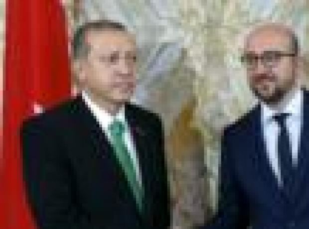 Rusya: Türkiye ortak çalışma grubu önerdi