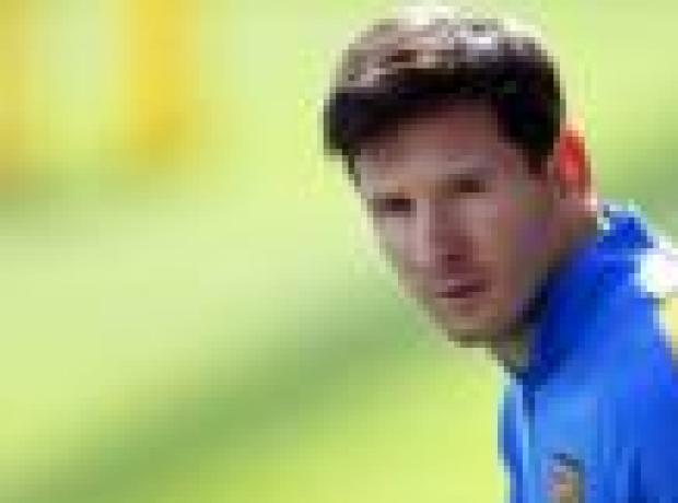 Messi'ye yönelik vergi suçlamaları düştü