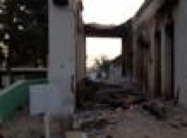 'Afganistan'daki hastane yanlışlıkla vuruldu'