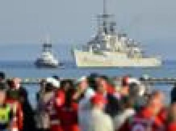 AB'den Akdeniz'de insan kaçakçılarına karşı yeni operasyon