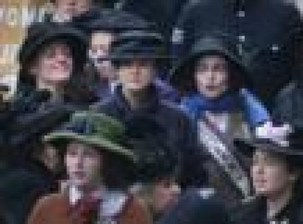 59. Londra Film Festivali'nde kadın vurgusu