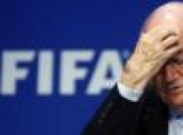 Fifa Başkanı Blatter görevinden uzaklaştırıldı