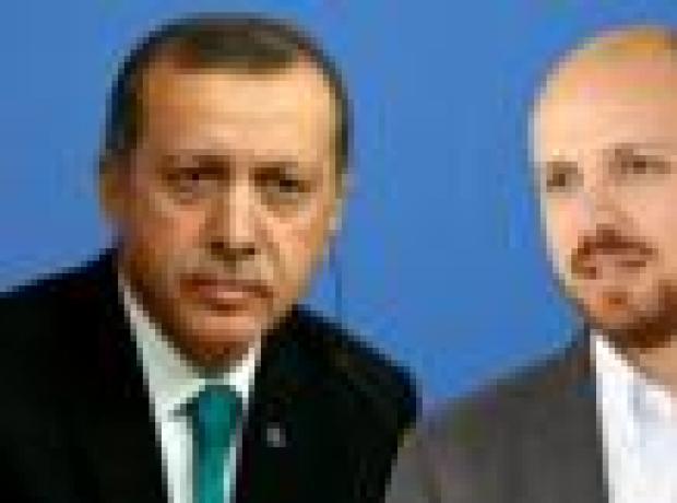 Bilal Erdoğan İtalyan basınında